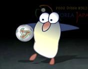 Jongles de Pingouin