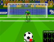 Penalty de Ronaldo